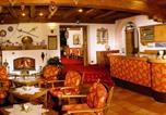 Hôtel Canazei - Hotel Dolomites Inn-1