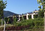 Location vacances Sabiñánigo - Apartamento En Las Margas Golf-1