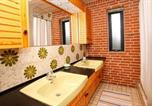 Location vacances Blokhus - Three-Bedroom Holiday home in Blokhus 11-2