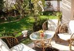 Location vacances  Roumanie - Rosetti Apartment-4