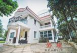 Location vacances Wenzhou - Royal luxury Villa-1