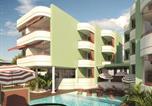 Hôtel Sant Antoni de Portmany - Cubanito Ibiza Suites-3