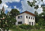 Location vacances Gorizia - Holiday Home Grgar with Fireplace X-1