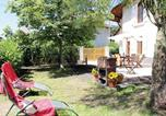 Location vacances Sillans - Holiday home Rue Paul Michal I-861-2