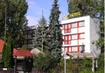 Hôtel Zamárdi - Hostel Rév Balaton-2