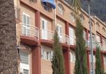 Hôtel Alberic - Casa La Vuelta-4