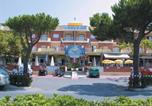 Location vacances Diamante - Apparthotel Residence Riviera dei Cedri-1