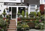 Hôtel Scalby - Levante-3