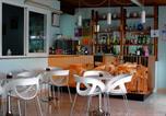 Hôtel Riccione - Hotel Arethusa Prestige-3