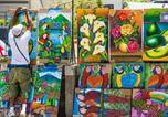 Location vacances  Nicaragua - Casas de Congo Hills-3
