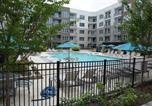 Location vacances Atlanta - Jewel of Atlanta-1
