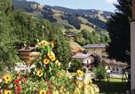 Location vacances Saalbach - Apartment Bärenbachweg Ii-2