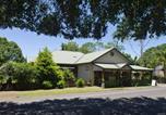 Hôtel Mena Creek - Allumbah Pocket Cottages-1