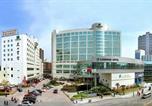 Hôtel Suzhou - Kunshan Hotel-1