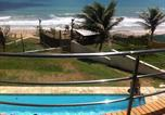 Location vacances Natal - Costeira Praia Flat - Apt Lua-1