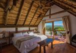 Location vacances Krugersdorp - Amadwala Lodge-3