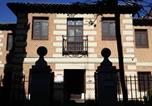 Hôtel Cabanillas del Campo - Casa de Huéspedes El Sueño del Quijote-4