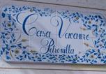 Location vacances Palazzolo Acreide - Casa Vacanza Petronilla-2