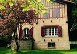 Location vacances Béthencourt-sur-Mer - Villa Pinada-4