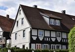 Location vacances Langelsheim - Ferienwohnung Casa da Maria-1