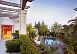 Location vacances Marbella - Villa in Golden Mile-1
