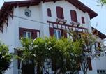 Hôtel Villefranque - Aux Arènes de Bayonne-3