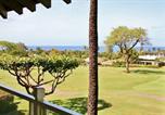 Location vacances Kihei - Wailea Grand Champion #180-1