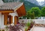 Location vacances San Lorenzo in Banale - Cottage La Maisonette-1