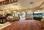 Hôtel Kenton - Howard Johnson Lima-3