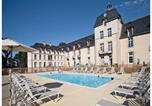 Location vacances Baden - Apartment Baden 22 with Outdoor Swimmingpool-4