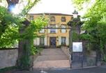 Hôtel Saint-Bonnet-lès-Allier - Hostellerie Le Petit Bonneval-1