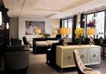 Hôtel Tinley Park - La Banque Hotel-4