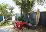 Location vacances Villupuram - Casa Lakshmi-3