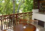 Hôtel Four Mile Beach - Freestyle Resort Port Douglas-4