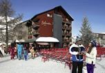 Villages vacances Huez - Belambra Hotels & Resorts Les 2 Alpes l'oree Des Pistes-2