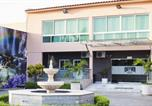 Hôtel Luanda - Cascata Hotel-2