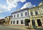 Hôtel Dolní Brusnice - Hotel Bohumilka