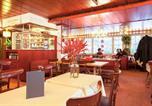 Hôtel Arosa - Rubin - Ferienwohnungen Café Kaiser-2
