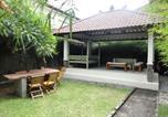 Hôtel Denpasar - Wayan Mansion-4