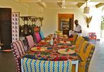 Location vacances Jambiani - Blu Beach Villa-1