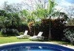 Location vacances Tamarindo - Condo Palmas-3