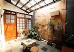 Location vacances Bandung - De' Halimun Guest House-3