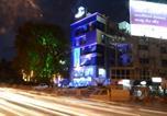 Hôtel Gandhinagar - Hotel Kohinoor Plaza-3