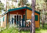 Location vacances Barcelonnette - Nevesol Camping Barcelo-1