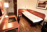 Hôtel Lulea - Skoogs City Bnb-2