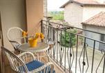 Hôtel Palazzolo sull'Oglio - L'Antica Cascina Calvarole-1