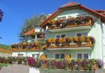 Location vacances Kainbach bei Graz - Pension Luisenheim-1