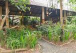 Location vacances Chiang Dao - Microkosmos Guesthouse (Chiang Dao)-2