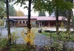 Location vacances Arnstadt - Pension Waldhof-1