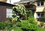 Location vacances Kraslice - Ferienwohnung Wild-1